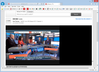 MSNBC streaming window