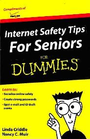Internet Safety for Dummies