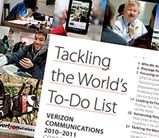 Tackling the World's To-Do list