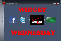 Widget Wednesday Logo