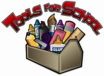 Tools for Schools Logo