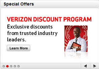 Save money on your wireless plan through your employer discount plan. Verizon Wireless Free Shipping Policy Verizon Wireless often offers free two-day shipping, excluding accessory-only orders. About Verizon Wireless Verizon Wireless is a leader among wireless communications providers in the U.S., with the largest coast-to-coast wireless network.