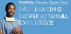 Thinkfinity Education Speaker Series: Ben Carson
