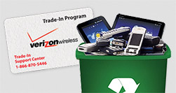 Verizon Wireless Trade-In Program