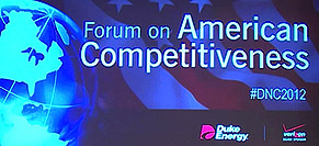 Forum on American Competition