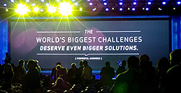 CES 2013 keynote graphic