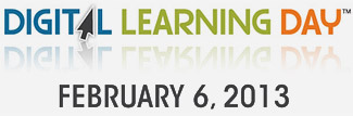Digital Learning Day homepage banner