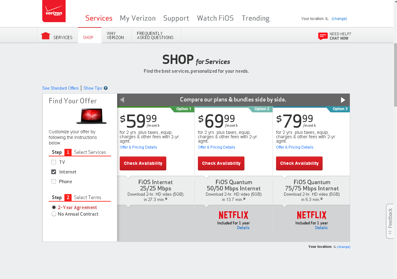 Verizon Fios Coupons & Promo Codes. No Verizon Fios coupon code is required. Did this coupon work for you? Share. Get Offer. Today's Best Verizon Fios Deals Voted by the Slickdeals Community. Verizon Fios- % thanks. (Price to be released on Black Friday) $ $