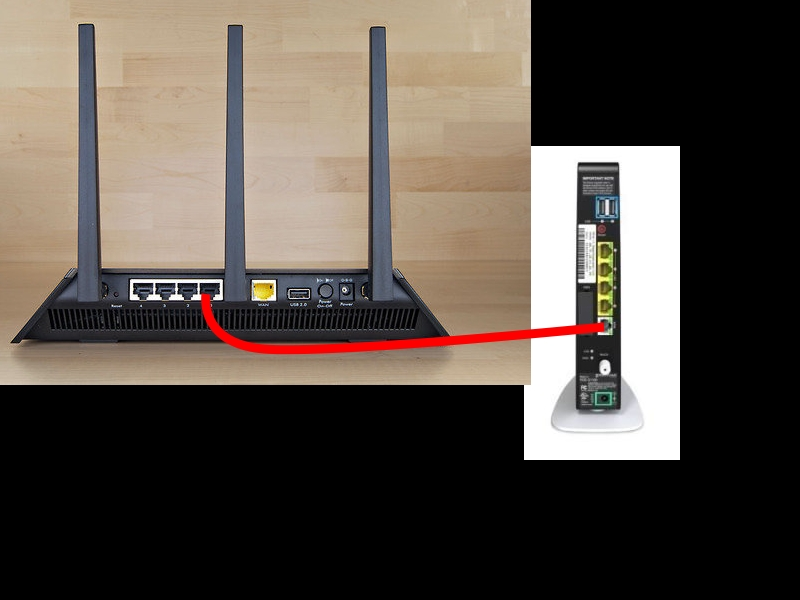 verizon router ethernet wall jack wiring using your own router with verizon fios verizon fios community  using your own router with verizon fios