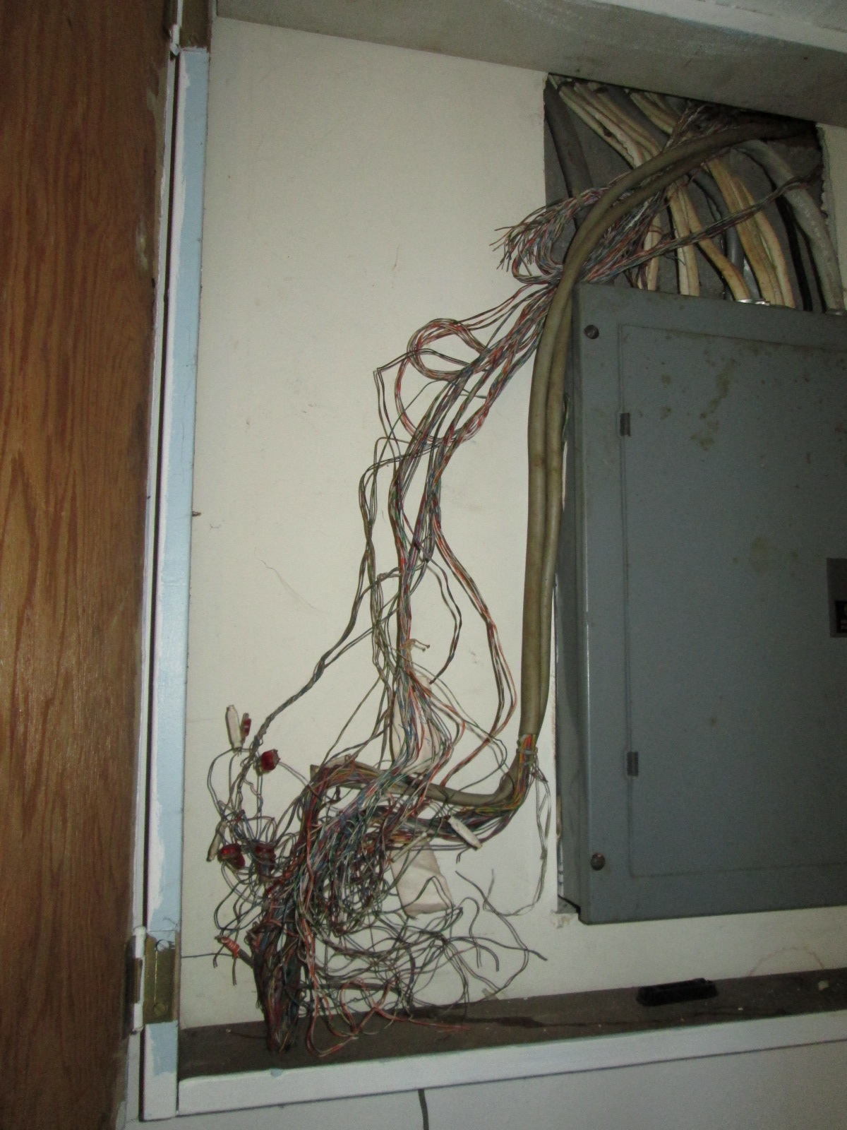 How Easy Difficult To Replace Internal Phone Wiring Verizon Fios Home Media Box Community