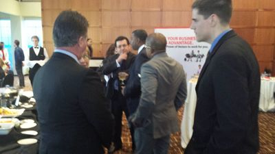 More networking at the Verizon Latino Professional Networking event in Philly - small.jpg