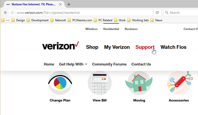 ordering and activating a cablecard for verizon fios verizon fios community