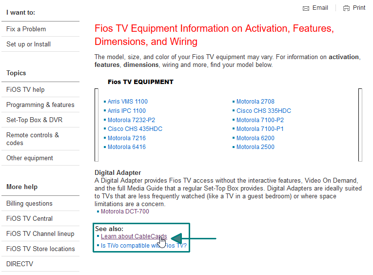 Fios channel guide is virtually useless page 2 verizon fios.