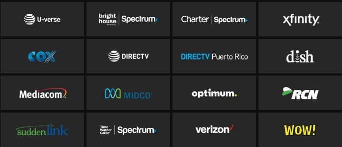 Fios not an option for sign-in - Verizon Fios Community