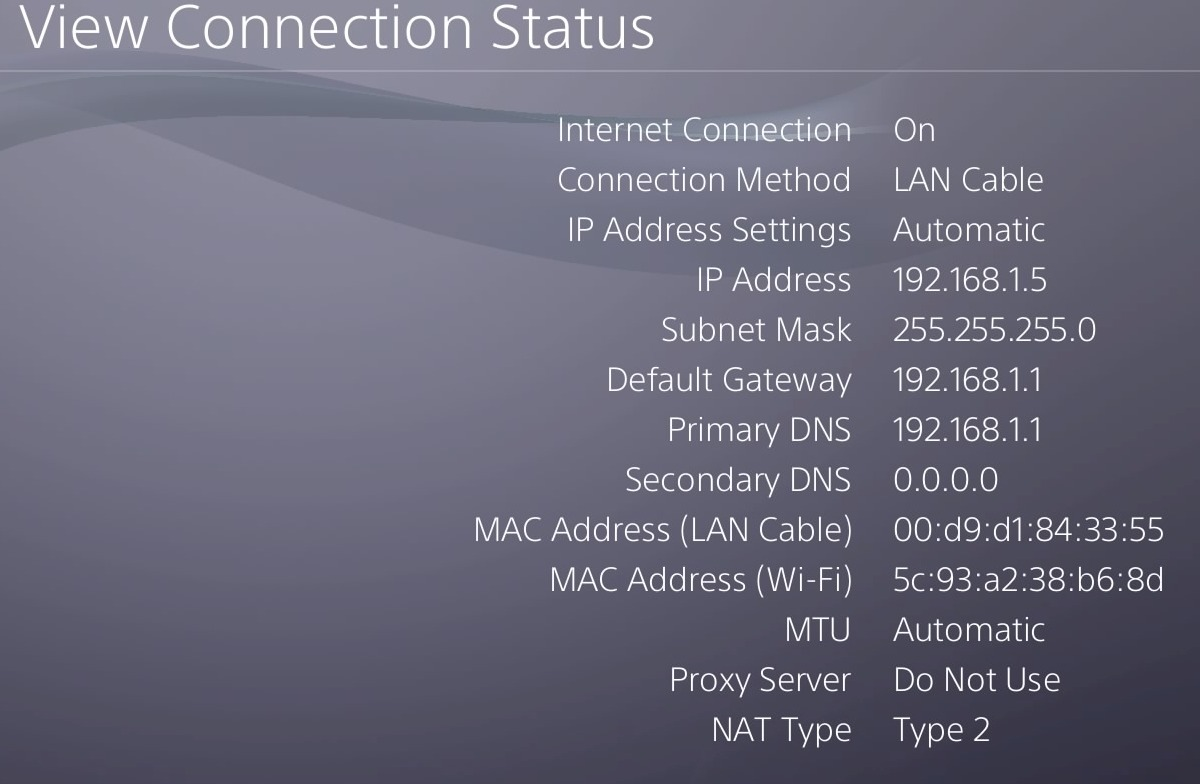 How To Change Nat Type On Linksys Router Ps4