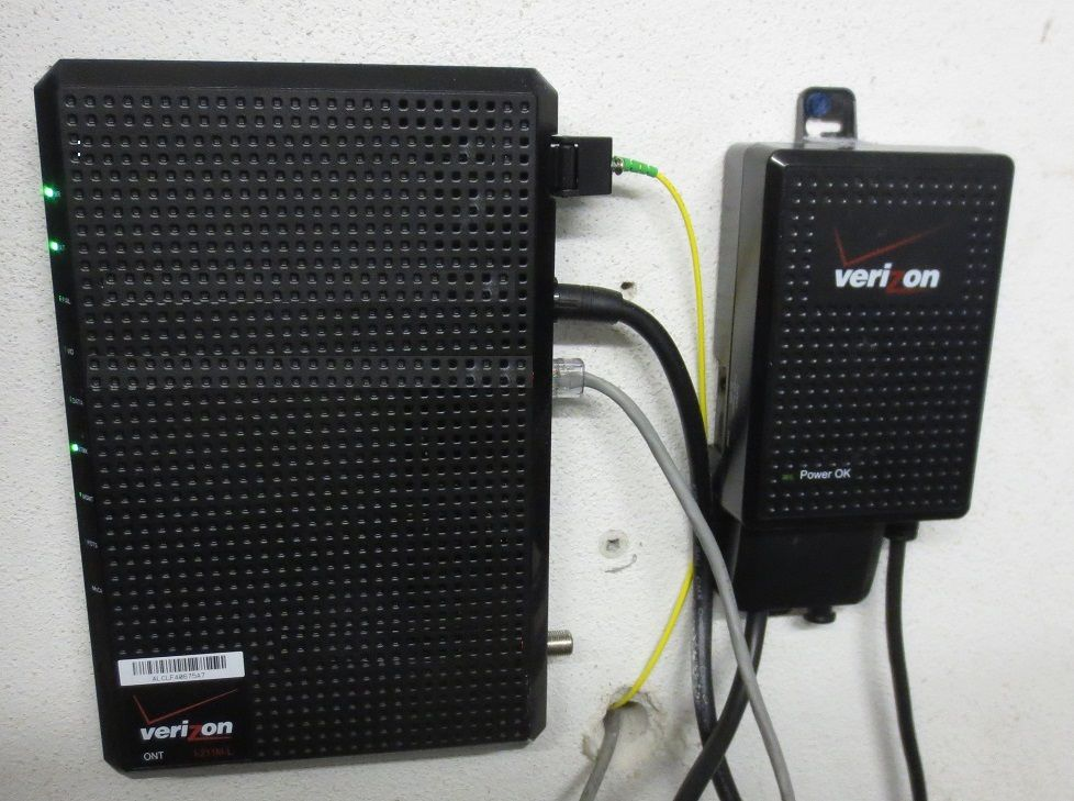 Fios Ont New Installation What To Expect