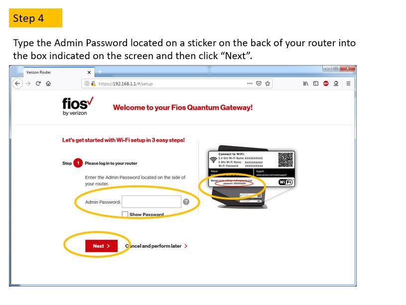Solved: Certificate Error, Router home page hacked? (192 168
