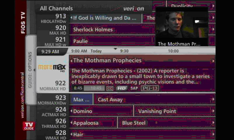 introducing the new verizon fios tv guide now even worse than rh forums verizon com verizon fios tv box manual verizon fios tv remote manual